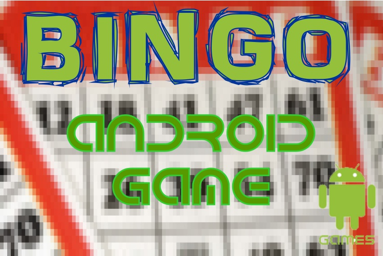 BINGO - Android Game